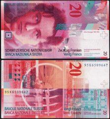 Svizzera20-95K6