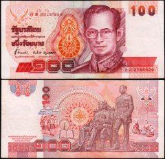 Tailandia100-1994-2J27