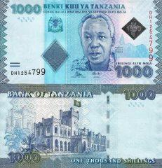Tanzania1000-2015