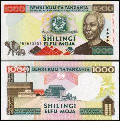 Tanzania1000-FB663