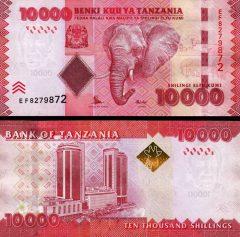 Tanzania10000-2015