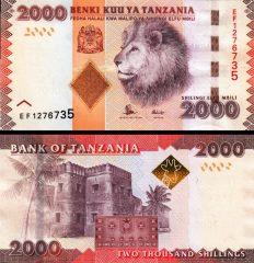 Tanzania2000-2015