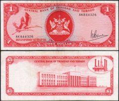 Trinidad&Tobago1-1964-AK84