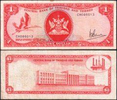 Trinidad&Tobago1-1964-CH08