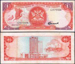 Trinidad&Tobago1-1985-GZ07