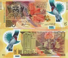 Trinidad&tobago50-2014
