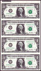 USA-4dollars-2001-B
