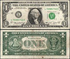 USA1-1974-L709