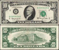 USA10-1963-B039