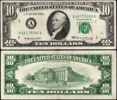 USA10-1969-A623