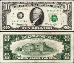 USA10-1974-B622