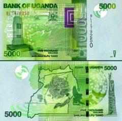Uganda5000-2017