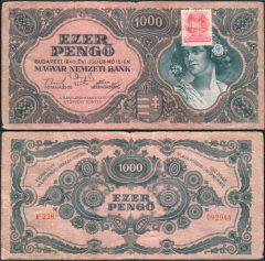Ungheria1000-1945-F228