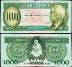 Ungheria1000-1983-A191