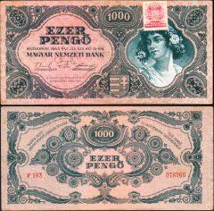 Ungheria1000-46-stamp-F193