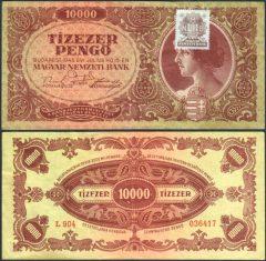 Ungheria10000-1945-L904