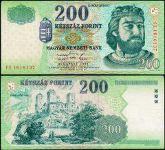 Ungheria200-1998-FC46