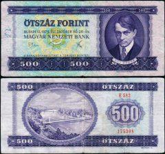 Ungheria500-1975-E582