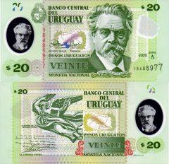 Uruguay20-2020