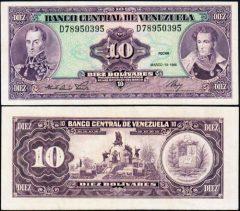 Venezuela10-1986-D789