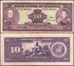 Venezuela10-1995-T701
