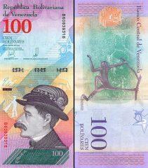 Venezuela100-2018