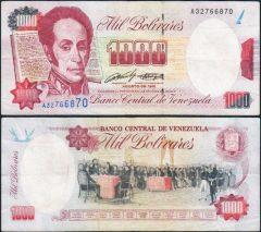 Venezuela1000-1991-A32