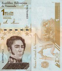 Venezuela1mln-2021