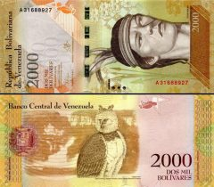 Venezuela2000-2017