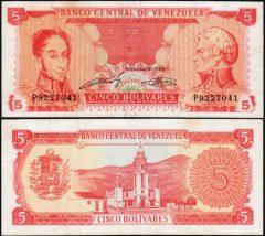 Venezuela5-1989-P922