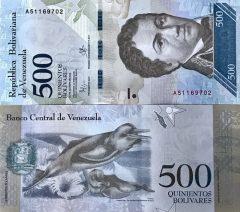 Venezuela500-2016