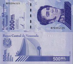 Venezuela500k-2020-B