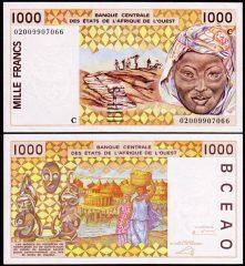 West African States 1000-2002Burkina-066