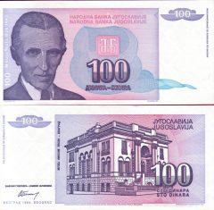 Yugo100-1994