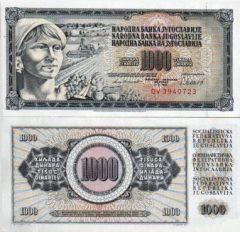 Yugoslavia1000-81