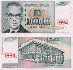 Yugoslavia10mln-1994x