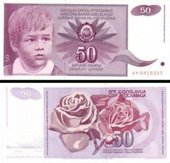 Yugoslavia50-1990