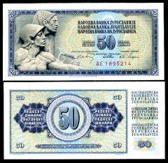 Yugoslavia50-68