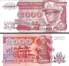 Zaire2000-1991