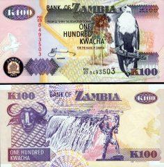 Zambia100-2011