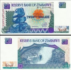 Zimbabwe20-1997