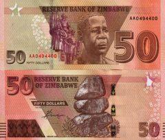 Zimbabwe50-2021