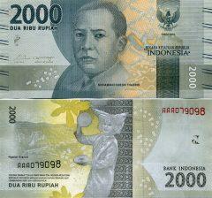 indonesia2000-2016