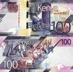 kenia100-2019