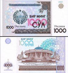 uzbekistan1000-2001
