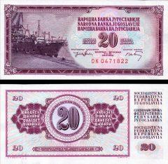 yugoslavia20-1974